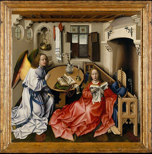 Robert_Campin_-_Triptych_with_the_Annunciation,_known_as_the__Merode_Altarpiece__-_Google_Art_Project
